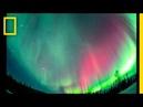 Brilliant Time Lapse of Alaska's Northern Lights Short Film Showcase