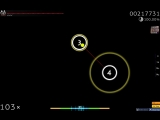 osu! Elmo and Cookie Monster - Cookie-Butter-Choco-Cookie   FC 95.76% (Akitoshis Hard)