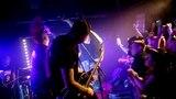 Mad Sin Live 5.5.2018 Concrete Hell 2, Kouvola, Finland