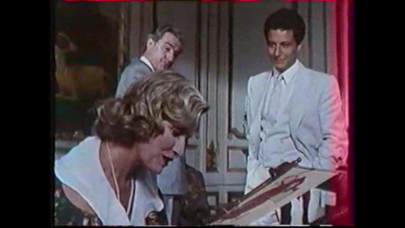 Лето тридцать шестого Lété 36 серия 1 2 1986