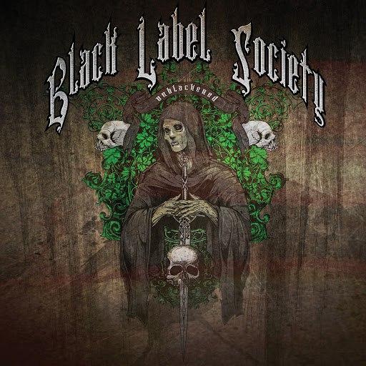 Black Label Society альбом Unblackened