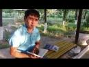 Жастар таңдайды Молодежь предпочитает атты жобасына қатысушы Мұстапаев Ерсұлтан жастарды кітап оқуға шақырады