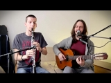Randy Newman - Youve Got A Friend In Me (Cover by The Duo Gitarinet)