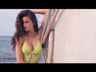 Izabel Goulart, Ariel Meredith & Jessica Perez On Panama | Sports Illustrated Swimsuit