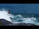 DANGEROUS SEWER DRAIN SURFING Jamie OBrien