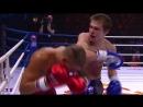 Битва Чемпионов 10: Артем Пашпорин (Тайский бокс) против Магнус Андерссон (Тайский бокс)