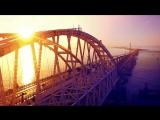 Видео со съёмок фильма «Крымский мост. Сделано с любовью!»