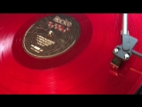 HOCICO SPELL OF THE SPIDER RED VINYL