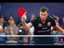 Vladimir Samsonov vs Kou Lei   2019 ETTC Qualification