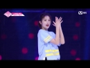 [PRODUCE 48] Focus Huh Yunjin @ Pick me