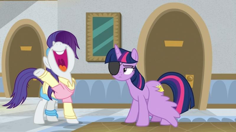 My Little Pony: FiM 8x16 (Озвучка)
