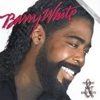 Barry White альбом The Right Night And Barry White