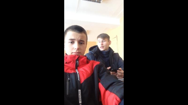 Виктор Башмаков — Live