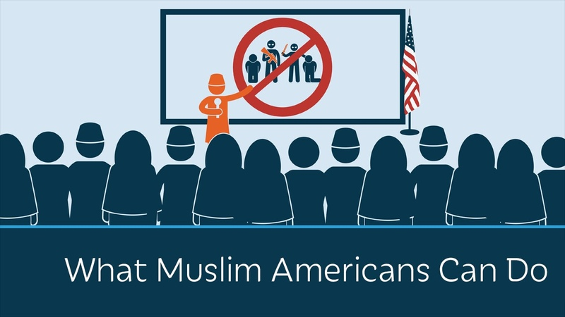 Islamic Terror What Muslim Americans Can Do