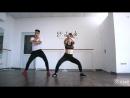 DJ Khaled  Beyoncé - Top Off _ Choreography by Nadin _ D.Side Dance Studio