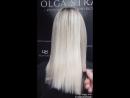 Восстановление волос на базе кератина