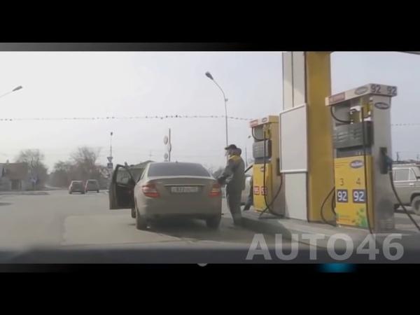 Приколы на дороге! ДТП ГАИ Авто приколы!