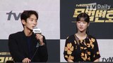 [TD영상] 무법 변호사 이준기(Lee Joon Gi)
