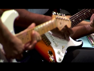BB King, Eric Clapton and friends - The Thrill Is Gone [2010 Live]