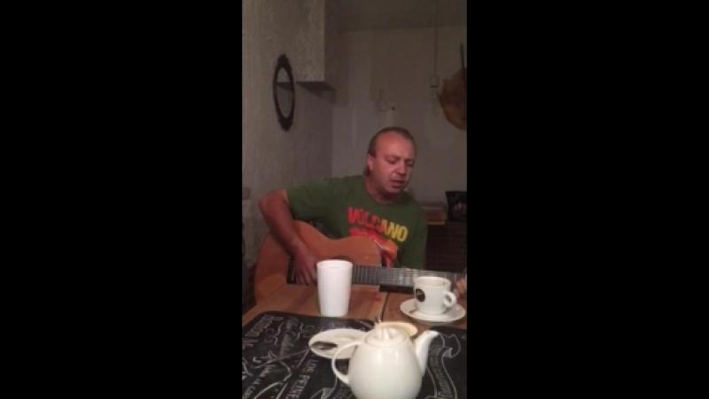 Отрывок из песни посвященной гибели Курска Автор и исполнитель Саша Бернацкий