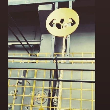 """Vladimir Yelizarov🐍 on Instagram """"То что радует нас с @andrey_ohrimchuk по будням - это посещения в smart gym 😎✊💪smartgym smartgymgliwicepolite..."""