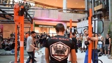 WSWCF Academy Street Workout World Cup Stage in Sofia, Bulgaria. Lex Rvach