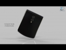 Motorola RAZR V4 Introduction, the Foldable Smartphone is here,The Legend Reborn!!.mp4