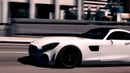 GTA V - Mercedes-AMG GT S 2016 | CAR MOTION