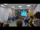 Ансамбль народного танца Росинка Зимушка
