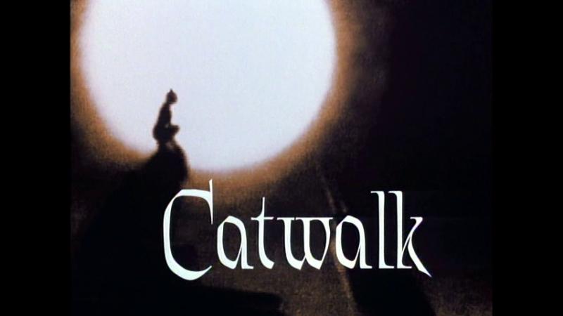 Batman The Animated Series 2 9 Кошачья прогулка Кошачья походка Catwalk
