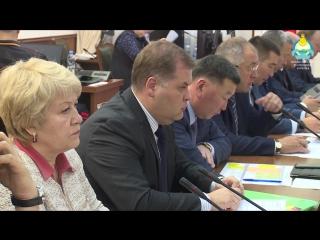 Алексей Цыденов поручил разработать комплексную программу развития Улан-Удэ