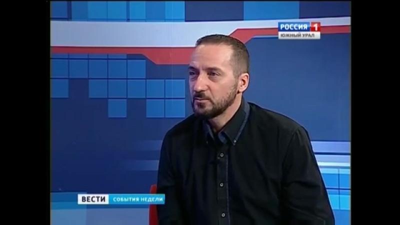Интервью с мастером рукопашного боя Юрием Кормушин.mp4