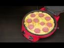 Пицца ВКУСНЫЙ ОБМАН Гостям понравится подмена ингредиентов! КАРТОФЕЛЬНАЯ пицца