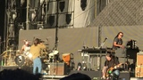 Incubus live at aftershock megalomaniac 10-14-18