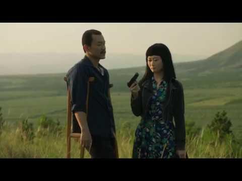Trailer de Ash Is Purest White — Jiang hu er nv (HD)
