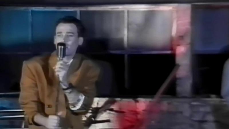 Bad Boys Blue - A Train To Nowhere