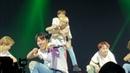 180922 Anpanman @ BTS 방탄소년단 Love Yourself Tour in Hamilton Fancam 직캠