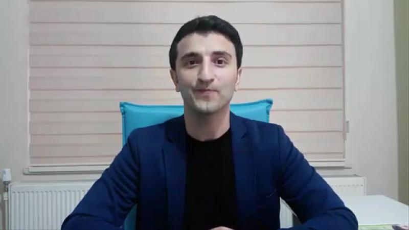 Видеоотчет для InfoLife из Турции