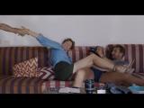 Ralph Fiennes dancing scene in A BIGGER SPLASH - The Rolling Stones Emotional Rescue