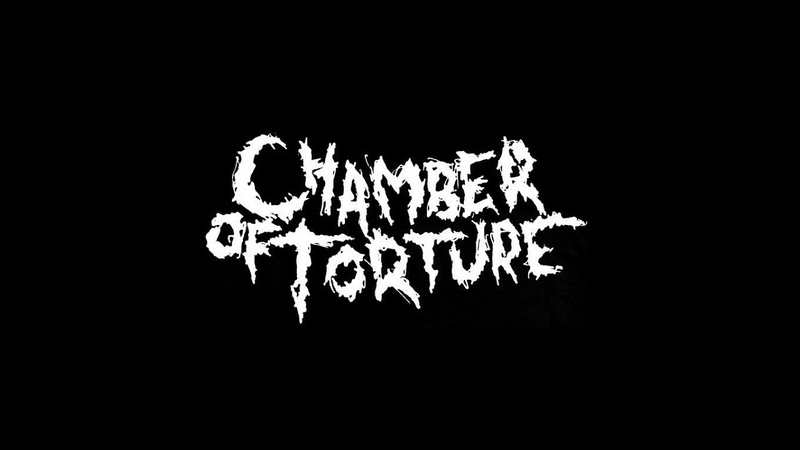 Barn of Death Fest: From the Grave - Chamber Of Torture