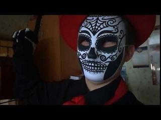 Get Scared (VSample 4.0: Halloween DLC)