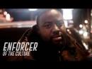 Enforcer Interview 2018 (Русская озвучка)