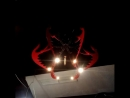 кинетическиескульптуры производство роботмода robotmoda kinetic sculpture robotmoda