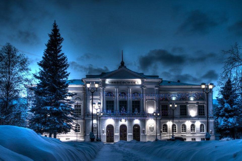 Томск борется за звание самого привлекательного и узнаваемого города России