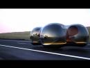 2020 Renault Float машины будущего на магнитной подвески