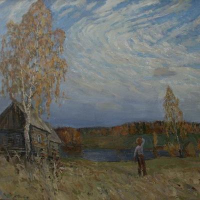 Иван Горский