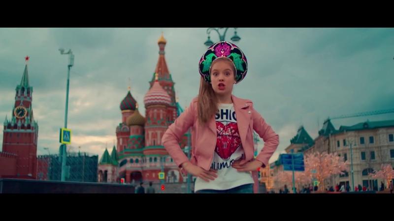 Анна Филипчук Матрешка Anna Filipchuk Matryoshka