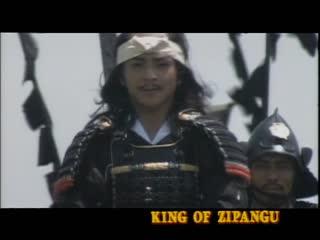 meykasahara_Funsub_Oda Nobunaga NHK ep 30 рус. саб
