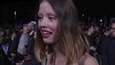 Dakota Johnson And Mia Goth Attend Premiere Of New Horror Film Suspiria