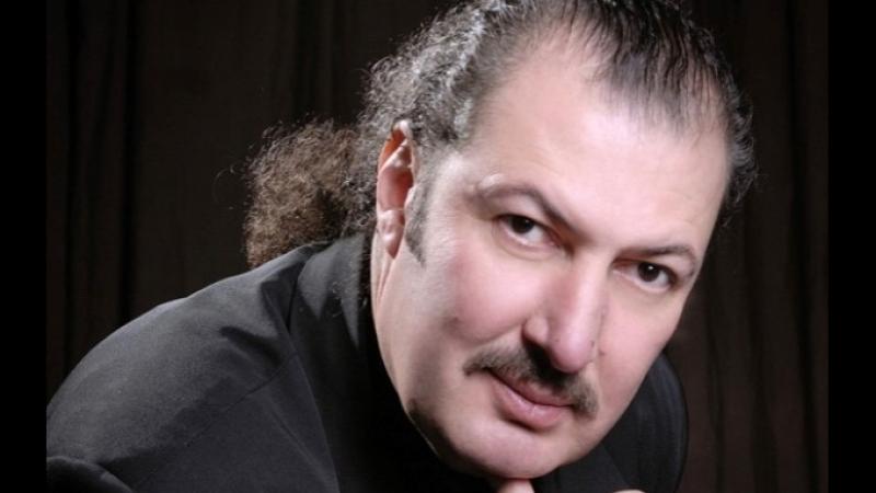 Руслан Гафаров - ведущий солист Академического театра оперы и балета им. А. Навои